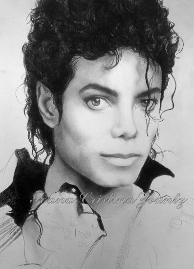 Michael Jackson by Ioana_Z